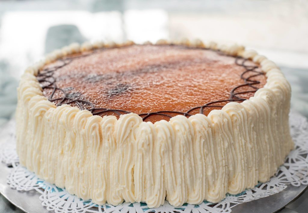 cakes giacomin costarica